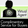 Free Service for Buyers.  First access to properties listed for sale.  MLS Subscription.